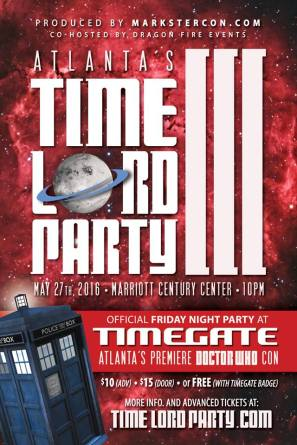 TimeLordParty
