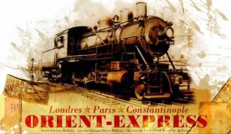OrientExpress