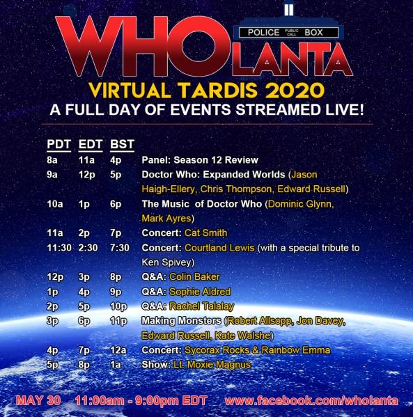 2020-Schedule